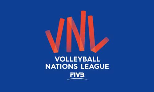 Volleyball Nation League
