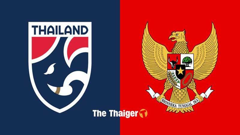 Thailand vs Indonesia